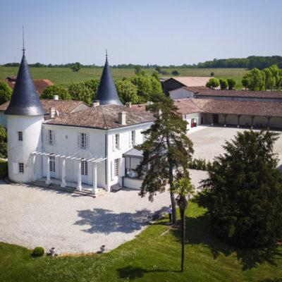 Château de Seguin Events