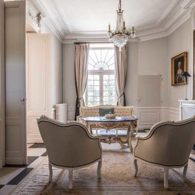 Séminaire à Bordeaux au Château de Seguin de 10 à 300 personnes